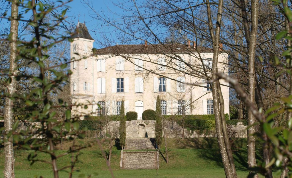 Château de Quissac