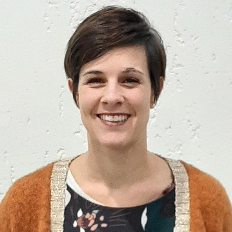 Agnès CALDO