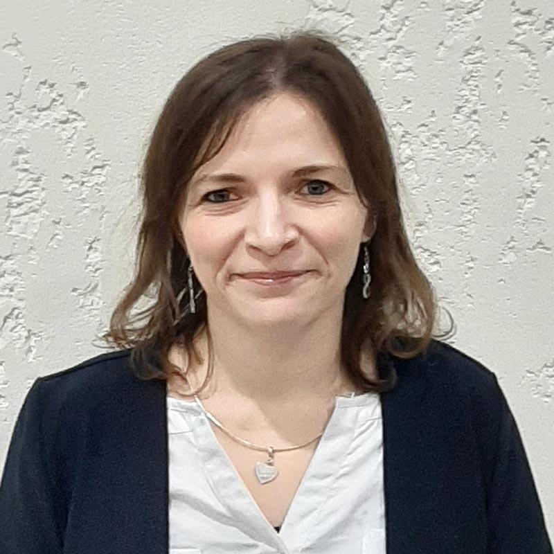Sonia CARRIÉ