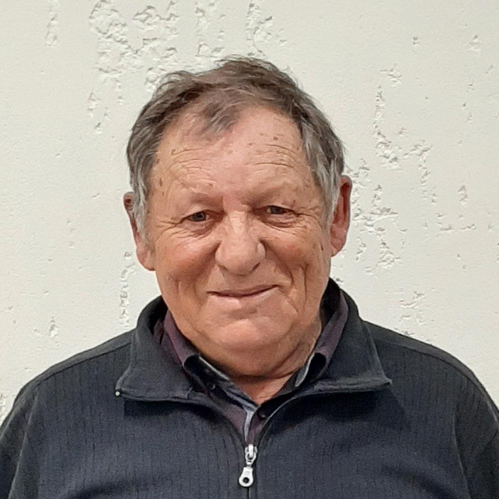 Alain CROS