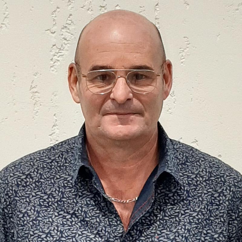Alain GIBRAT