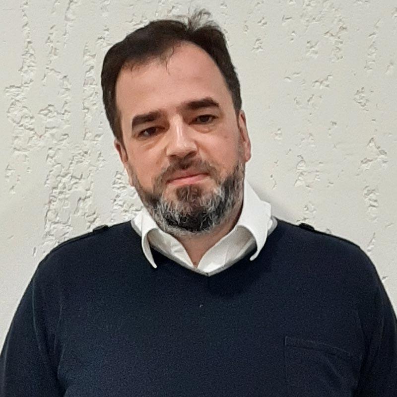 Éric NOWACKI
