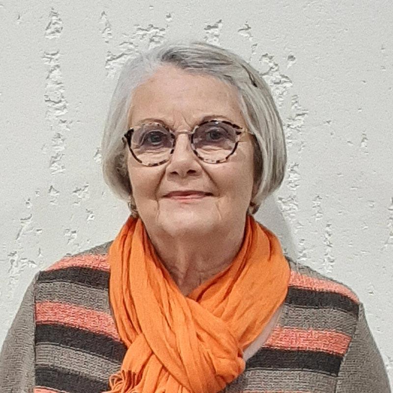 Christiane POUGET