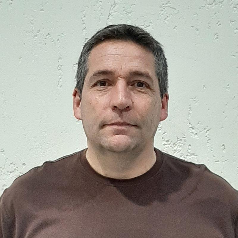 Stéphane QUILICHINI